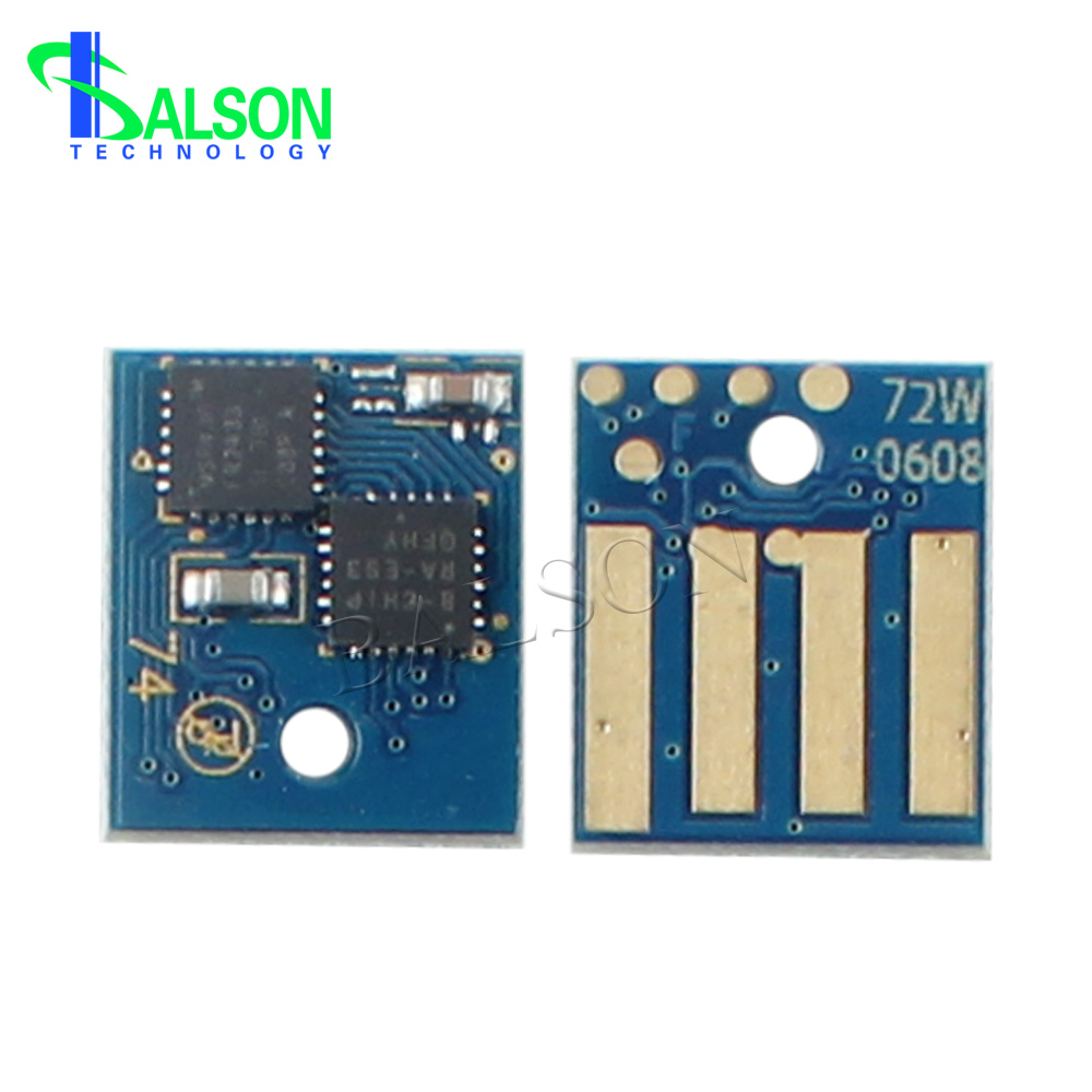 106R01221 106R01220 106R01219 106R01218 cartridge reset chip for xerox phaser 6360 toner chips