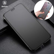 BASEUS Touchable Case for iPhone X/Xs, Xr, XsMax