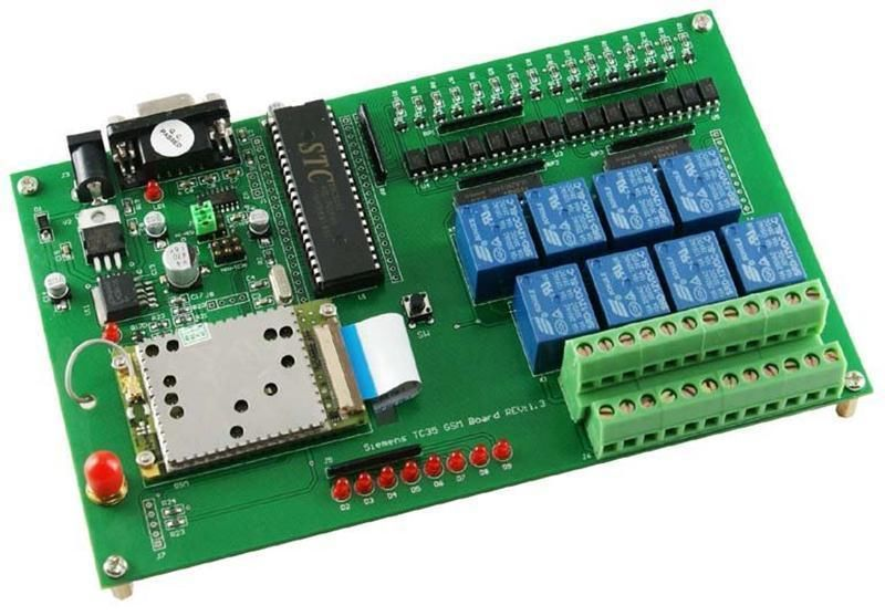Worldwide delivery gsm relay module in NaBaRa Online
