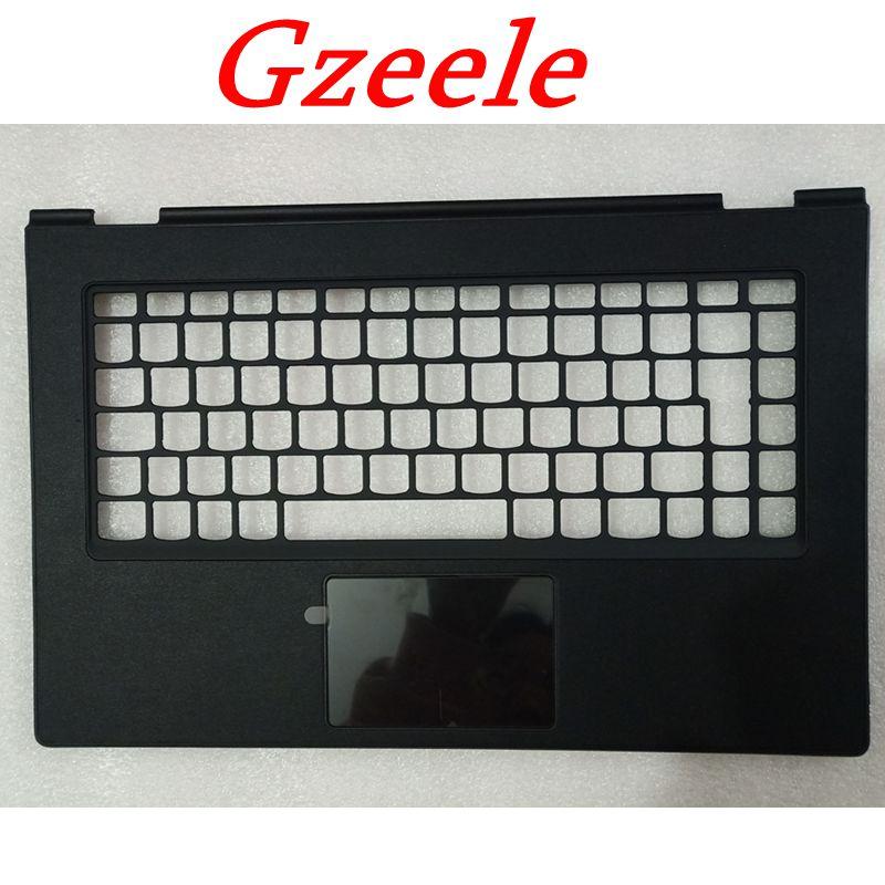 GZEELE New Laptop Palmrest Upper Case For Lenovo Yoga 2 Pro 13 Touchpad Palmrest Cover Case /The Keyboard Cover Keyboard Bezel