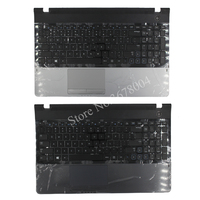 New US For samsung NP300E5A NP305E5C NP300e5x NP305E5A 300E5A 300E5C 300E5Z US laptop keyboard with C shell