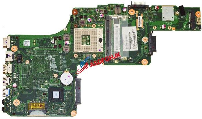 Original FOR Toshiba Satellite C850 Laptop Motherboard H000050950  free shippingOriginal FOR Toshiba Satellite C850 Laptop Motherboard H000050950  free shipping