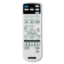1 шт., проектор с дистанционным управлением, 154720001, используйте для epson EB C30XE EB 30XE EB C28SH eb x11 EB S18 EB S4