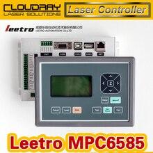 Controlador DSP Leetro MPC 6585 Láser Co2 para el Grabado Láser y Máquina De Corte