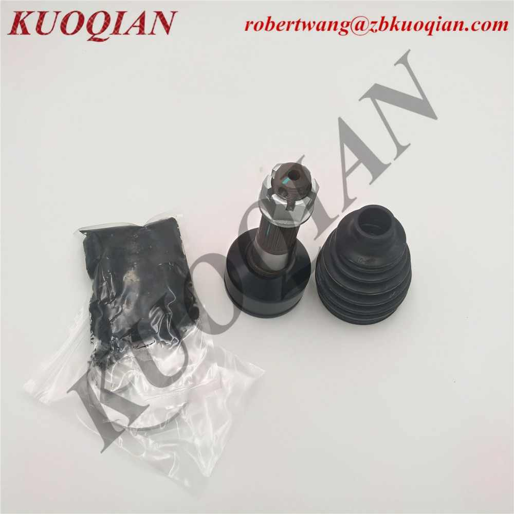 Super Detail Feedback Questions about KUOQIAN CFMOTO 500/A/2A/X5/X6/X8 BY48