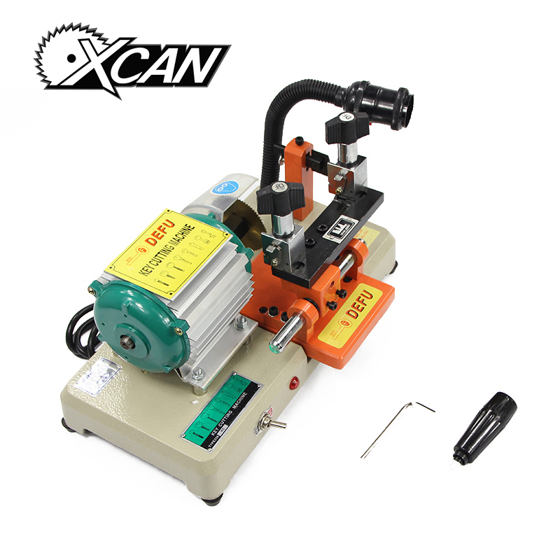 XCAN 238RS key cutting machine for copy keys locksmith tools duplicate key cutting machine