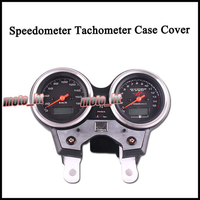 For HONDA CB 400 2002 2003 Speedometer Tachometer Tacho Gauge Instruments