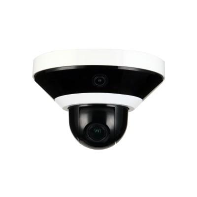 PTZ Camera PSDW5631S B360 3x2MP Multi Sensor Network Camera PTZ Camera free DHL shipping