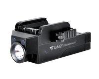 Tactical Weapon light Pistol Gun Light USB Charger light Compact Flashlight Mini Pistol Light Quick Detach Handgun Flashlight