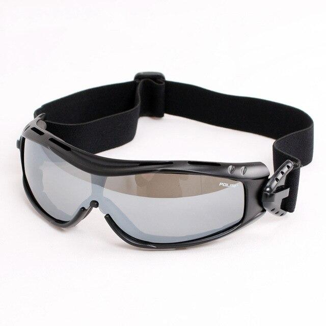 a198564f668 New Ski Glasses Male Female Children General Purpose Ski Glasses  Parent-child Outdoor Riding Wind