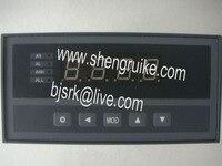 160*80*125 мм Pt100 Индикатор температуры 220VAC источник питания 0.2%