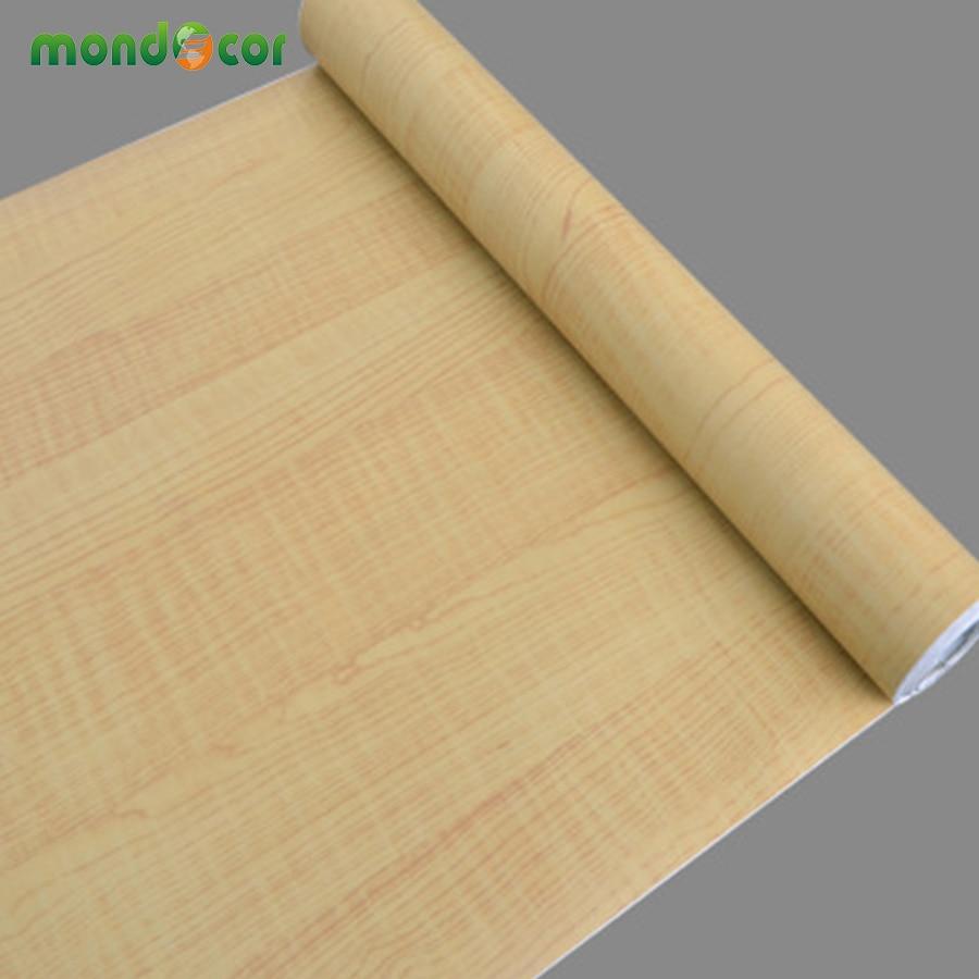 5m 10m waterproof vinyl wall stickers roll self for Vinyl waterproof wallpaper