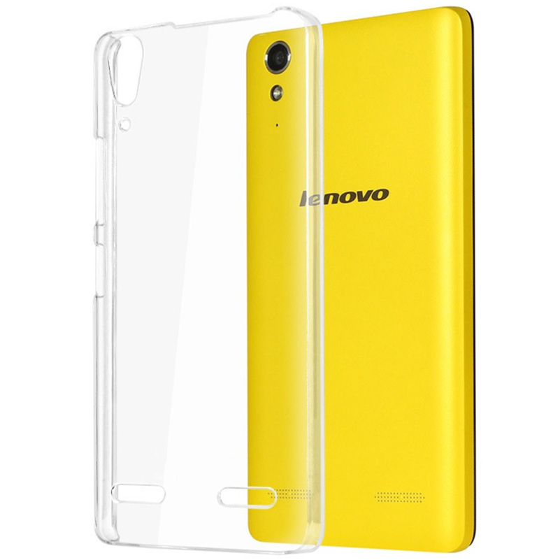 Original Hard Back <font><b>Phone</b></font> <font><b>Case</b></font> For <font><b>Lenovo</b></font> <font><b>A2010</b></font> A1010 A1000 A6020 S60 S60A S90 A6000 A7000 K3 Note K5 Plus A7020 Shell Back Cover image