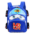 Venta de la manera niños niños mochila bolso de escuela de Dibujos Animados Mochila Del Niño Del Bebé del coche Libro Bolsa de Kindergarten Niño Mochila