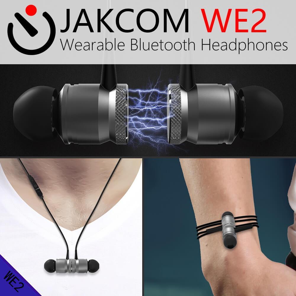 JAKCOM WE2 Smart Wearable Earphone as Accessories in tda7377 psg psvita motherboard