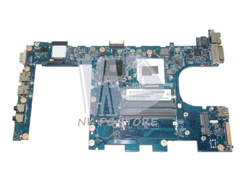 MBWN60B003 MB.WN60B.003 For Acer travelmate 8172 Laptop Motherboard 6050A2350201 i3-380UM CPU DDR3