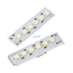 Image 5 - 5 Pcs DC 3.7V 5V Constant Current LED Light Li on USB 18650 Dimming Whosale&Dropship