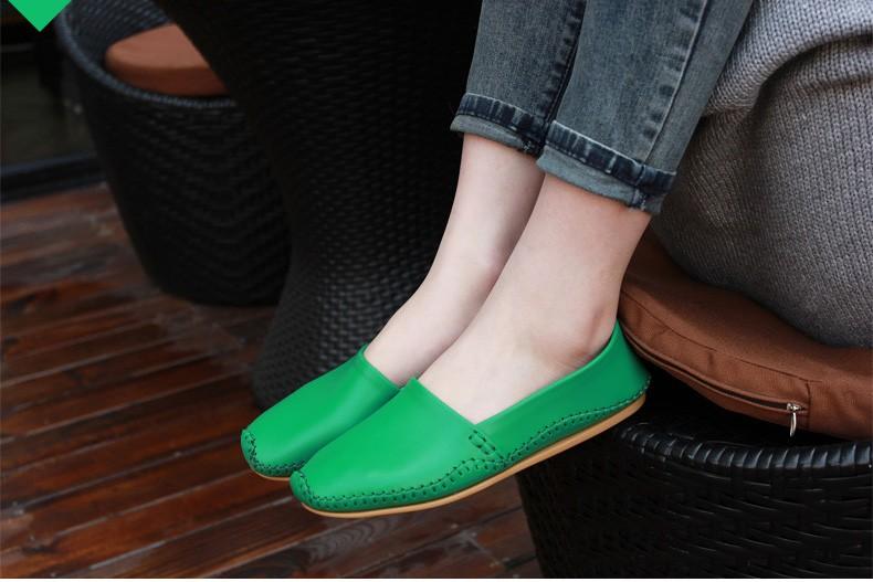 HY 2022 & 2023 (24) women flats shoes