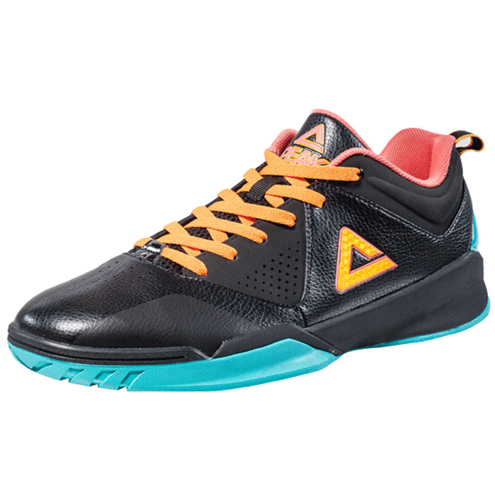 the best attitude 21f55 6ca28 PEAK SPORT Men s Tony Parker Signature Professional Basketball Shoes  Cushion Sport Sneaker E43031A