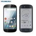 Nueva yota yotaphone 2 yd206 teléfono celular qualcomm snapdragon 800 5.0 pulgadas fhd siempre-en la parte posterior de la pantalla 2g + 32g 4g lte smartphone