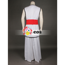 BLEACH cosplay Bleach captain Aizen Sousuke cosplay costume