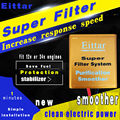 SUPER FILTER chip Car Pick Up Fuel Saver voltage Stabilizer for HONDA Fit jazz ALL ENGINES