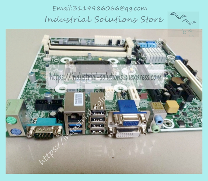 Motherboard for MS-7933 H97 1150 platform 755311-001 754916-001 насос dab nova 200 m na