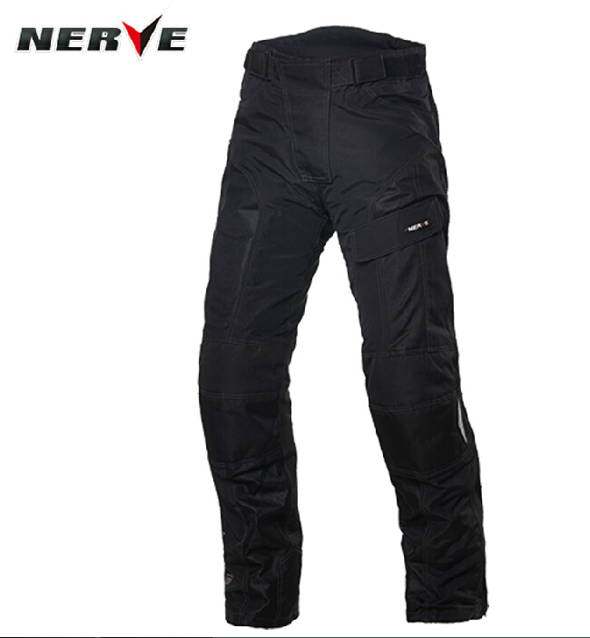 summer NERVE men motocross CARIB PANTS trousers pants ,Oxford professional outdoor pantalon moto,breathable windproof brand nerve motorcycle riding protection pants motocross moto racing gear breathable jeans trousers for men and women summer