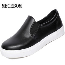 Hot Sale 2016 New Women Shoes For women Flats women's Casual Shoes Comfortable white Shoes