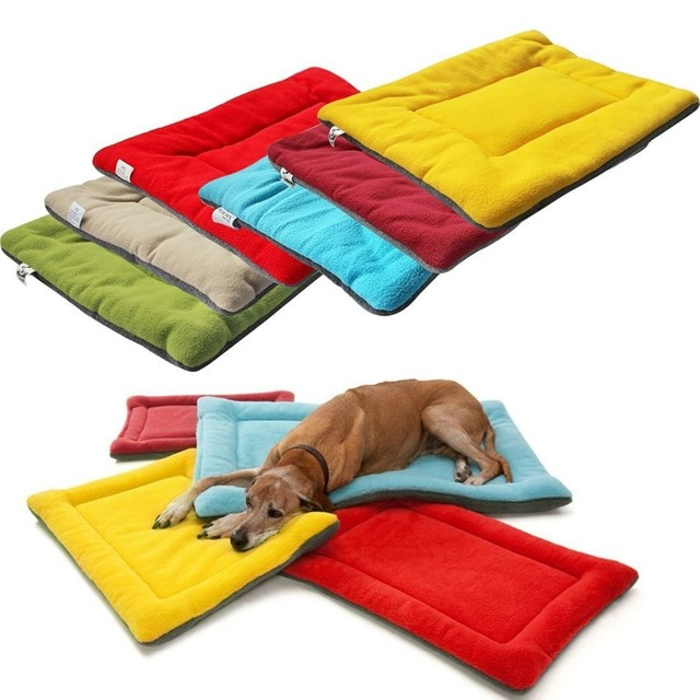 Pet Cushion Mat For Dogs