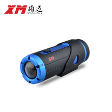 XM 1080P H.265 Full HD Driving recorder  or Sports Action Camera Wifi Video DV  Mini Waterproof Cam Recorder