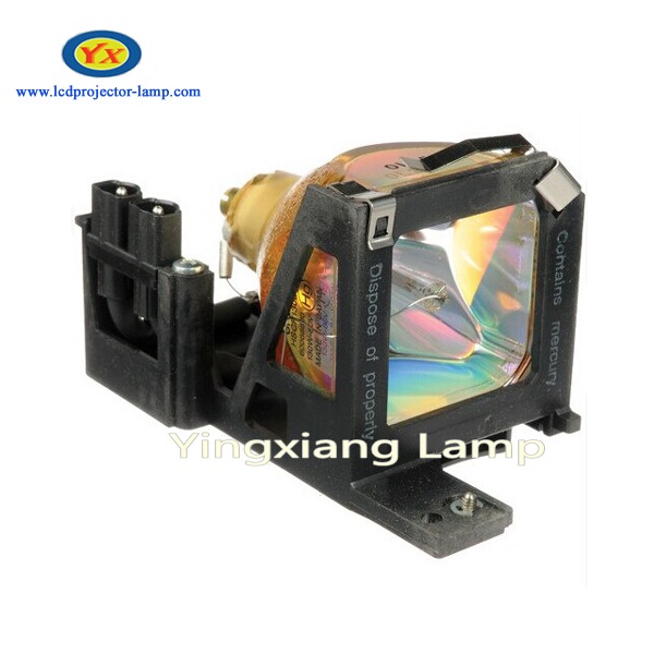 Free Shipping V13H010L19 / ELPLP19 projector lamp bulb with housing for PowerLite 30C EMP-52/EMP-52C projectors awo 180 day warranty projector lamp module elplp19 v13h010l19 for epson emp 30 powerlite 30c free shipping