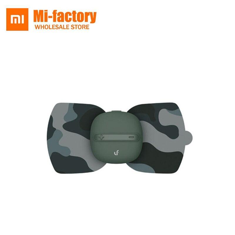Xiao Mi Цзя новые LF бренд Электростимуляторы всего Средства ухода за кожей Relax мышц М ...