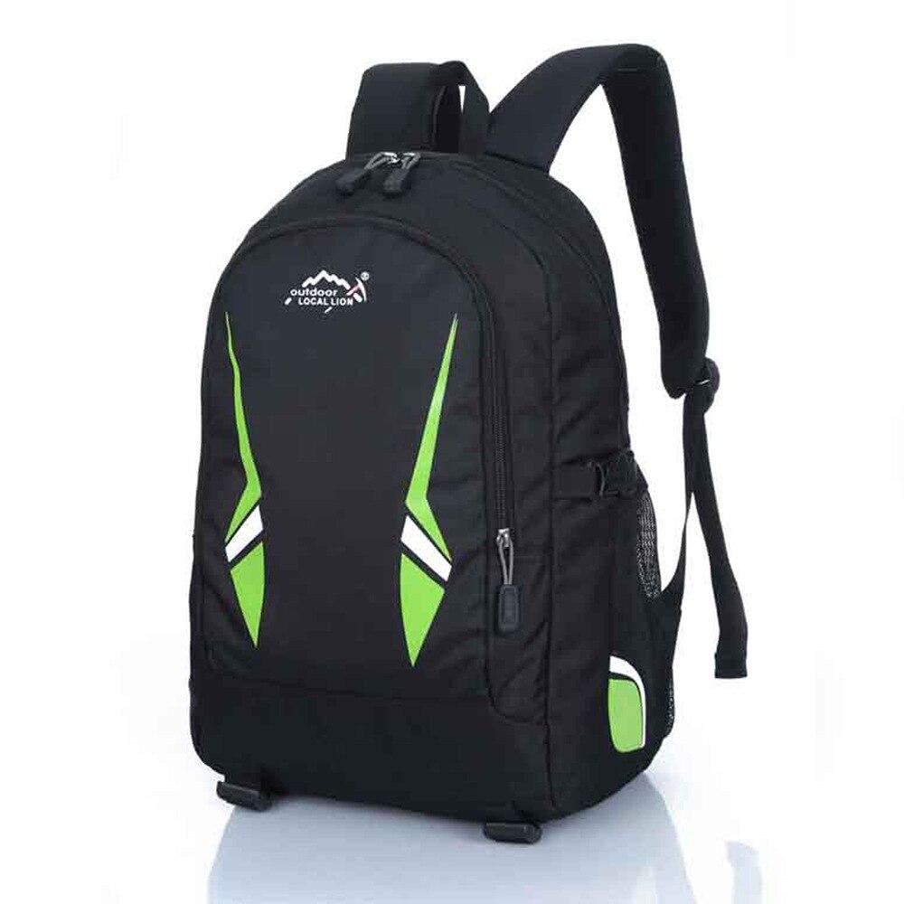 Kualitas Lelaki Lelaki Ransel Lelaki Beg Perjalanan Lelaki Ransel Ransel Backpack Lelaki Bolsas Mochilas Rucksacks 28L 119