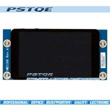 B LCD40 DSI1 4 inç WVGA TFT LCD kurulu MIPI DSI arayüzü ve kapasitif dokunmatik ekran