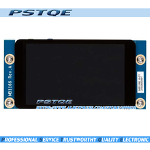 B LCD40 DSI1 MIPI DSI 인터페이스 및 용량 성 터치 스크린이있는 4 인치 WVGA TFT LCD 보드