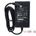 Original used AC Power Adapter Charger For Bose SOUNDDOCK ii 2 Charger PSM36W-208 Adapter DC +/-18V 1A