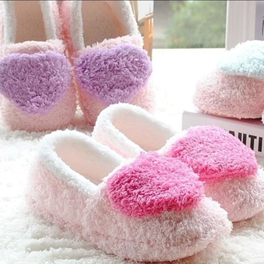 Lovely Ladies Home Floor Soft Women Indoor Slippers Outsole Cotton-Padded Shoes Female Cashmere Warm Casual Women Shoes PinkLovely Ladies Home Floor Soft Women Indoor Slippers Outsole Cotton-Padded Shoes Female Cashmere Warm Casual Women Shoes Pink
