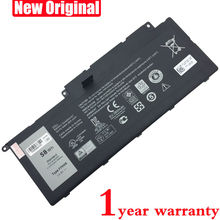 New Original F7HVR Laptop Battery for DELL Inspiron 15 7537 17 7737 062VNH G4YJM T2T3J 4ICP5/67/90 14.8v 58wh