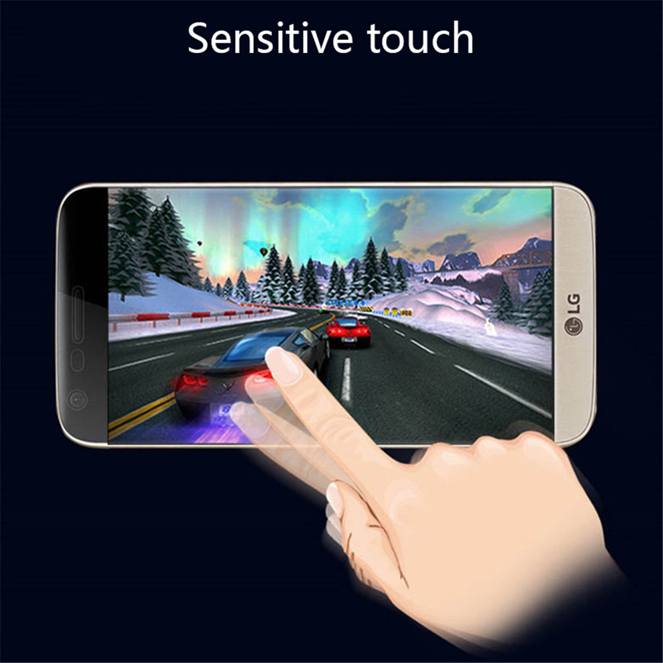 Hydrogel Film For LG V30 3D Screen Protector Protective Film For LG V20 G5 G6 G7   (4)