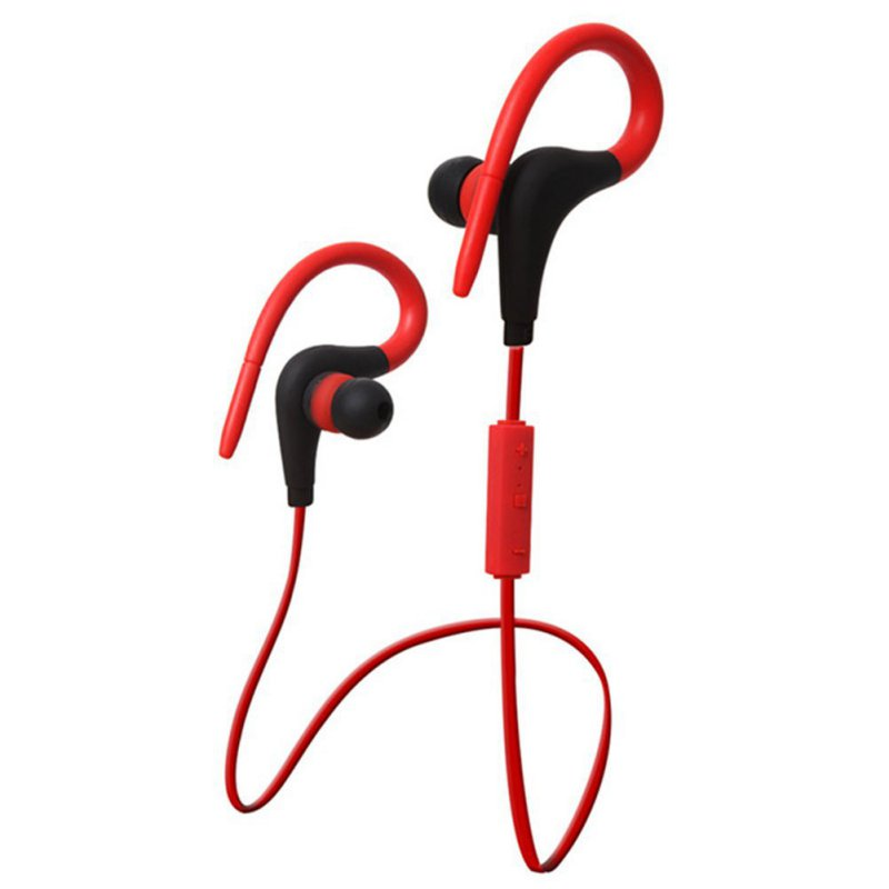 New Wireless Stereo Bluetooth Earphones With Microphone in ear Headphones for Phone Computer