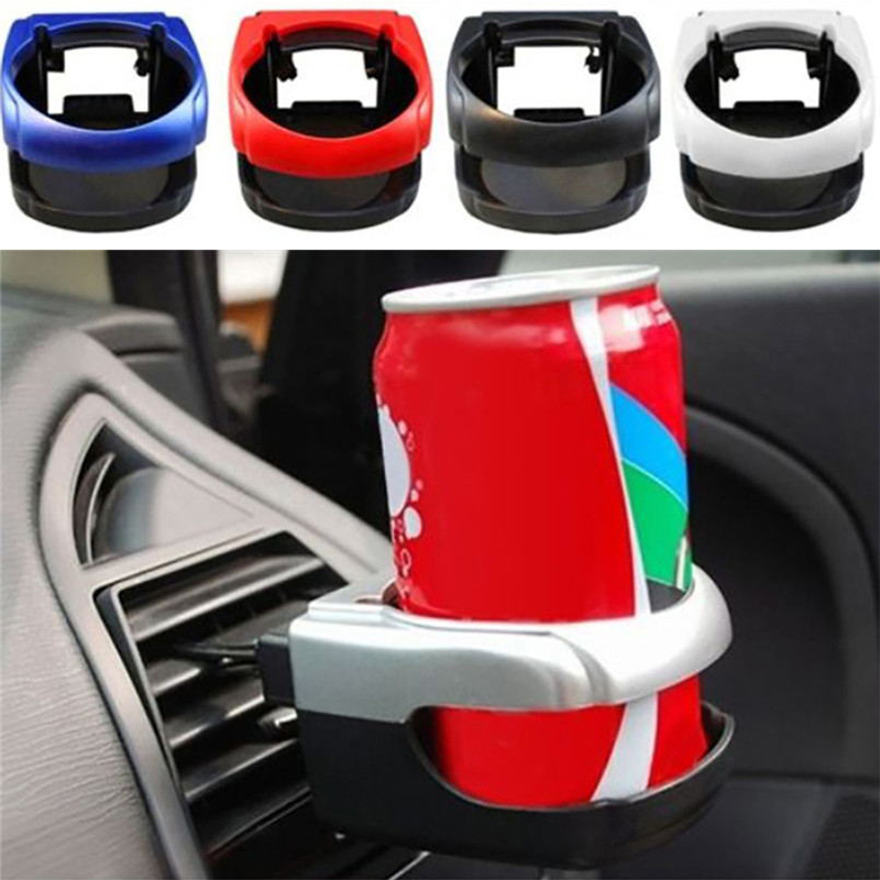 Universal Car-styling Auto Car Vehicle Drink Bottle Cup Holder Door Mount Stand Drinks Holders