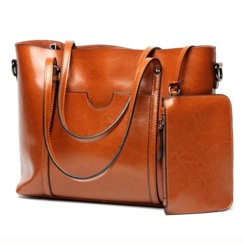 Luxury Genuine Leather Women Messenger Bags Fashion Luxury Shoulder Bag Women Bags Designer Handbag With Purse стоимость
