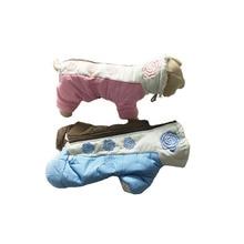 Супер теплая одежда для маленьких собак зимняя куртка для собак Одежда для щенков одежда для домашних животных пальто костюм куртка одежда для домашних животных