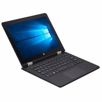 AZPEN X1052 Laptop 10 1 Inch Windows 10 Intel Z8300 Quad Core Up To 1 84GHz