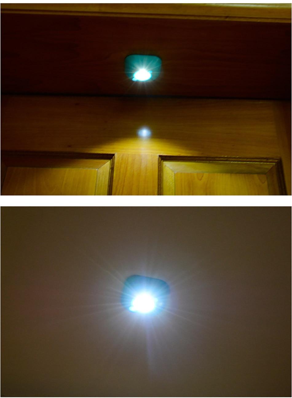 Motion Sensor Light 8