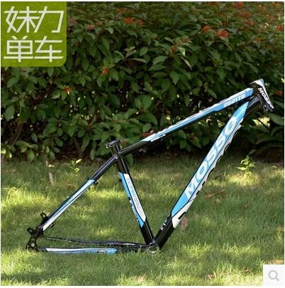 Envío gratis MTB bicicleta de carretera 17 \'\' aluminio aleación ...
