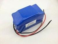 24 В 12ah 7s6p 18650 литиевая Батарея 29,4 электрический велосипед, мопед/Электрический/литий ионный Батарея + Зарядное устройство