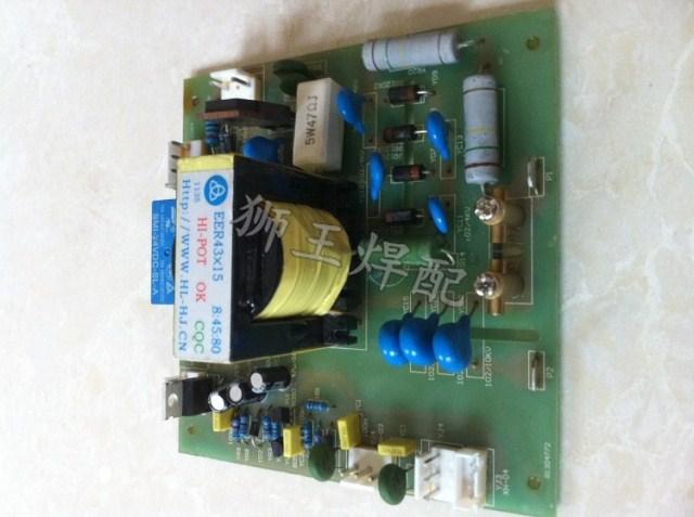 Tools : Argon Arc Welding Machine PCB Main Board LGK-60 High Frequency Arc Ignition Circuit Board