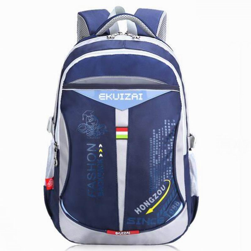 2017 New Large School Bags For Boys S Children Backpacks Primary Students Waterpfoof Schoolbag Kids Book Bag S8382